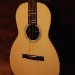 00 guitare acoustique folk y koch yohann luthier parlor guitar acoustic beziers narbonne herault