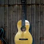 size 2 guitare acoustique folk y koch yohann luthier parlor guitar acoustic beziers narbonne herault