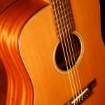Dreadnought d28 d 28 guitare acoustique folk y koch yohann luthier parlor guitar acoustic beziers narbonne herault