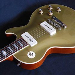 LP 56 Goldtop