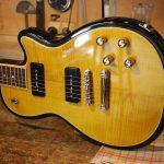 yohann koch luthier y koch guitares acoustique guitar herault beziers narbonne guitare électrique electric cardinale nord